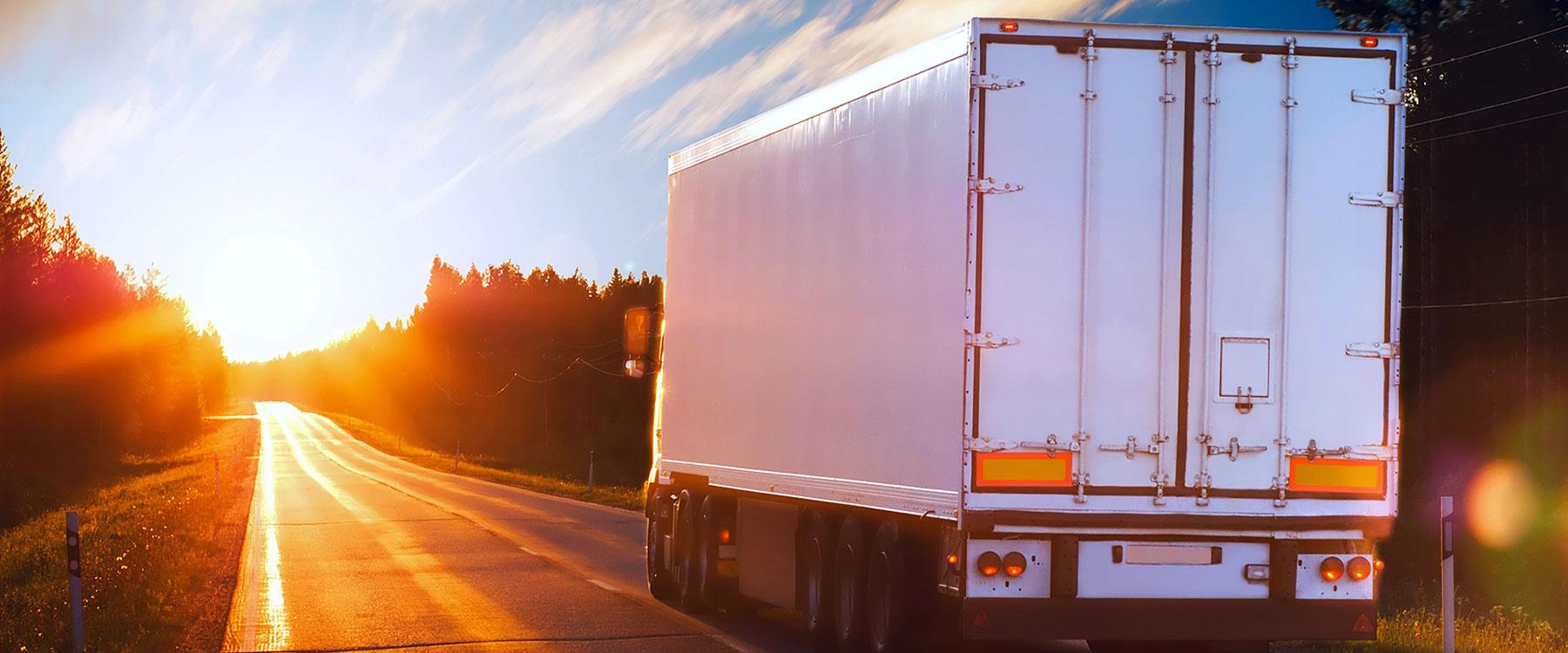 Grundfähigkeitsversicherung für Kraftfahrer