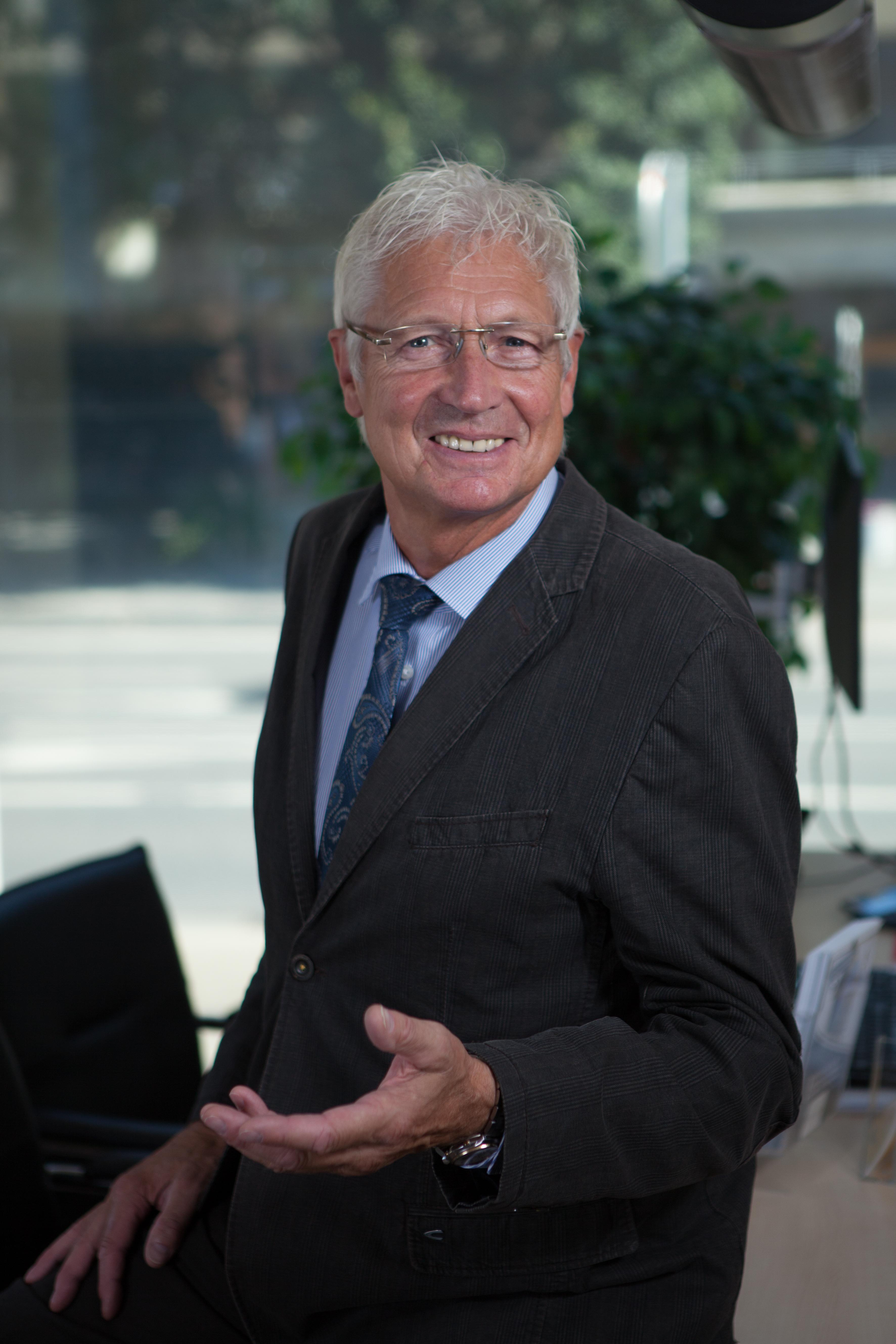 Dieter de Braý