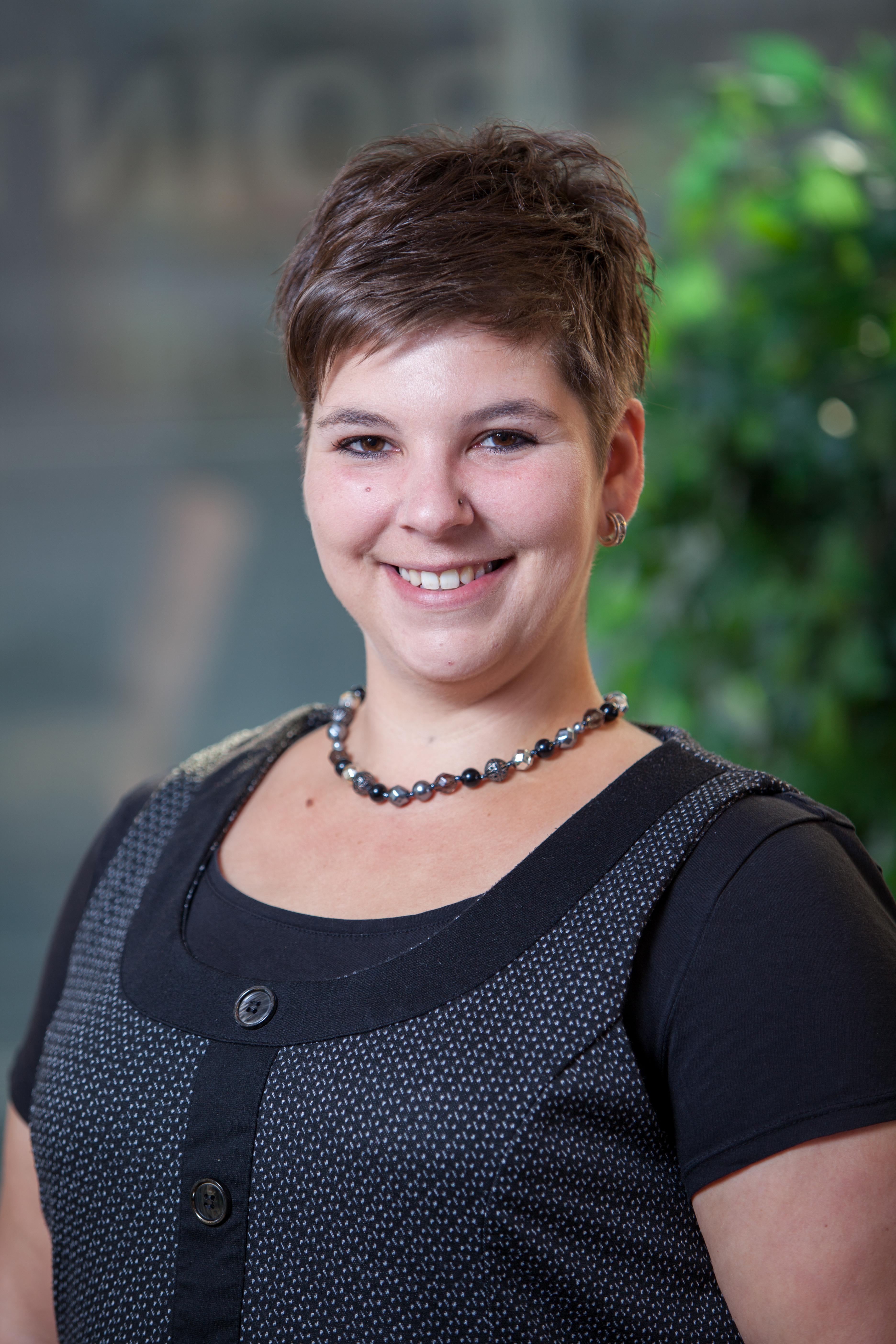 Sarah Klöppner