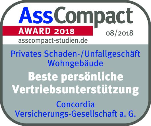 ass compact