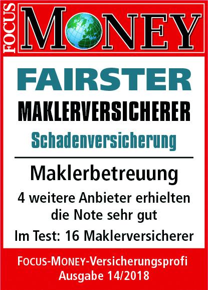 Fairster Maklerversicherer