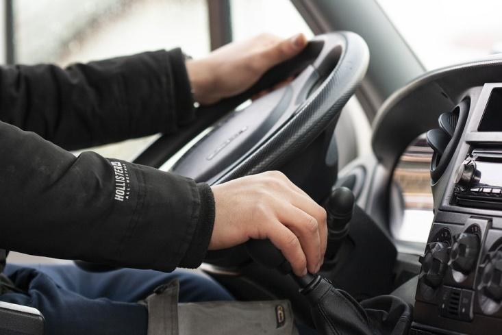 Grundfähigkeiten LKW Fahrer